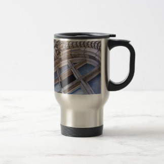 Architectural Elements Travel Mug