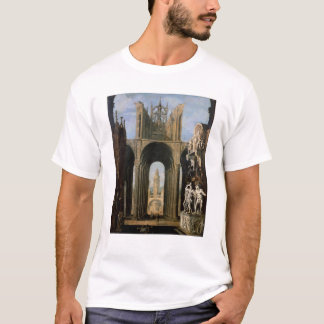 Architectural Fantasy T-Shirt