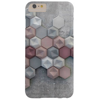 Architectural Hexagons iPhone 6/6s Plus Phone Case