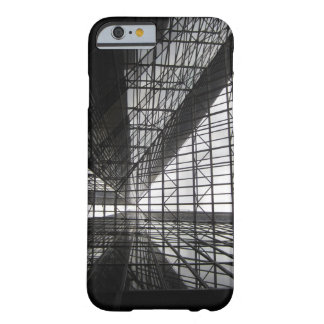Architectural Style: Houston Barely There iPhone 6 Case