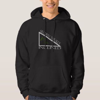 Architecturally Inclined Hoodie