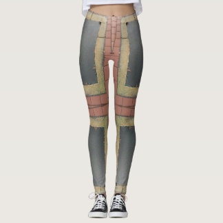 Architecturally Yours Leggings