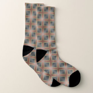 Architecturally Yours Socks