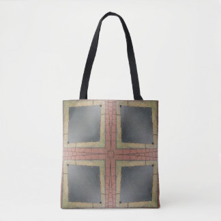 Architecturally Yours Tote Bag