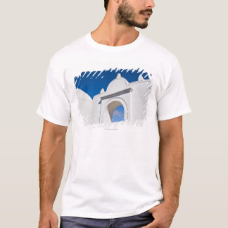 Architecture detail in Teguise, Lanzarote T-Shirt