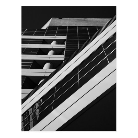 Architecture Details Postcard