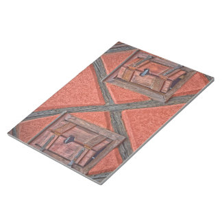 Architecture in Alsace France Notepads