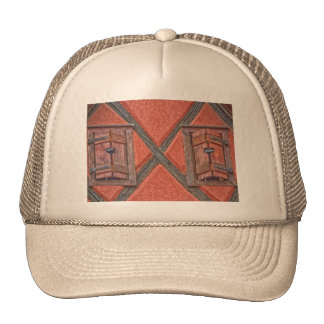 Architecture in Alsace France Trucker Hat