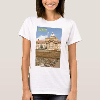 Architecture in Birmingham, England T-Shirt