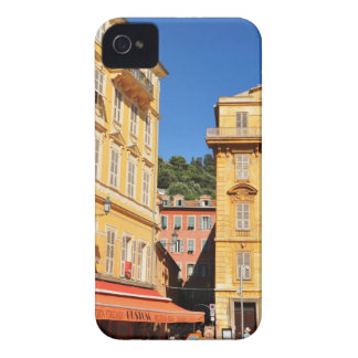 Architecture in Nice, France iPhone 4 Case-Mate Cases