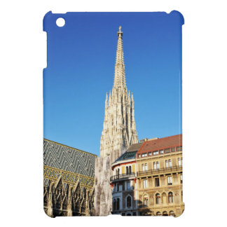 Architecture in Vienna, Austria iPad Mini Cases