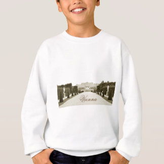 Architecture in Vienna, Austria Sweatshirt