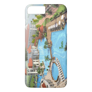 Architecture iPhone 7 Plus Case