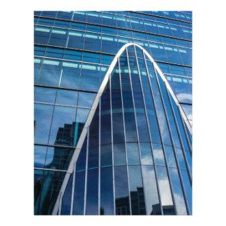 Architecture Personalized Letterhead