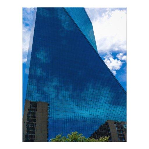 Architecture Letterhead