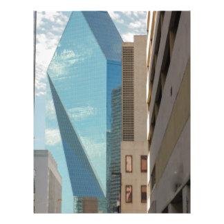 Architecture Letterhead Template