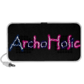 ArchoHolic Signature Speaker System
