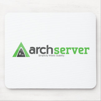 ArchServer Mousepad
