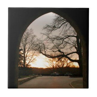 Archway Sunset Tiles