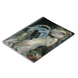 """Arcimboldo Mermaid"" Notebook"