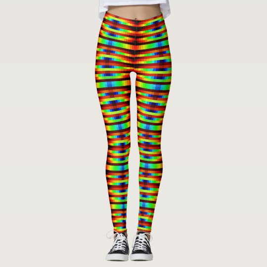Arco Iris Leggings