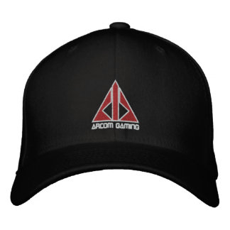 Arcom Gaming official cap Embroidered Hat