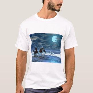 Arctic at Midnight T-Shirt