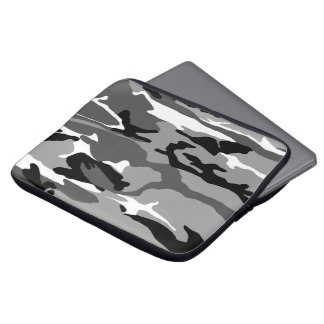 Arctic Camo Laptop Sleeve