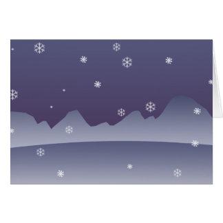 Arctic Card