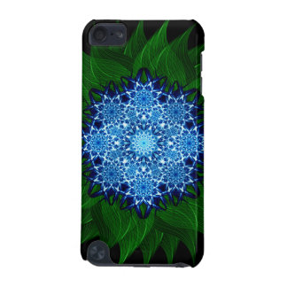 Arctic Flower Mandala iPod Touch (5th Generation) Cases