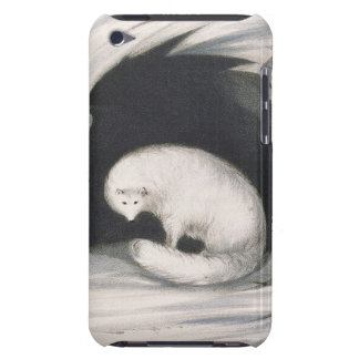 Arctic Fox, from 'Narrative of a Second Voyage in iPod Case-Mate Cases