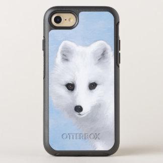 Arctic Fox OtterBox Symmetry iPhone 8/7 Case