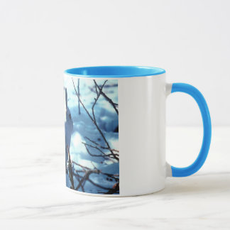 Arctic Hare Mug