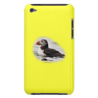 Arctic Puffin Barely There™ iPod Touch Case