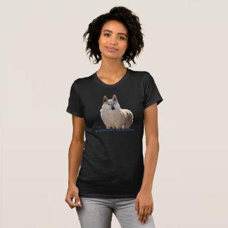 Arctic Snow Wolf T-Shirt