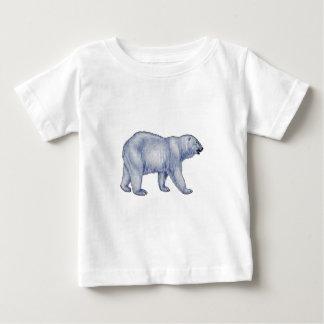 Arctic Survivor Baby T-Shirt