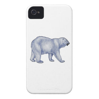 Arctic Survivor Case-Mate iPhone 4 Case