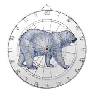Arctic Survivor Dartboard