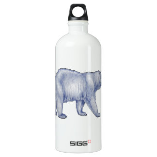 Arctic Survivor Water Bottle