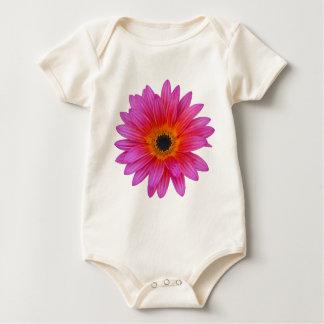 Arctotis - African Daisy Baby Bodysuit