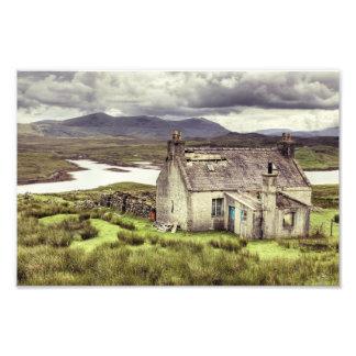 Ardhasaig Outer Hebrides Photo Art