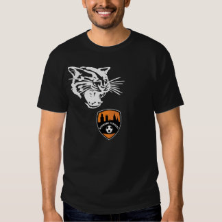 Ardmore Rangers The Cat Tee Shirts