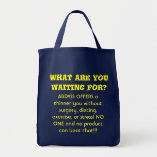 ARDYSS OFFERS TOTE BAG