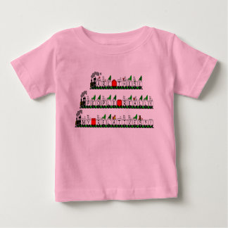 ARE ALL THESE PEOPLE REALLY MY RELATIVES?!-SHIRT BABY T-Shirt