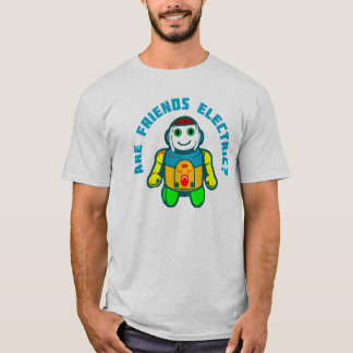 are friends electric? T-Shirt