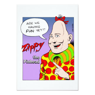 Are We Having Fun Yet? Card