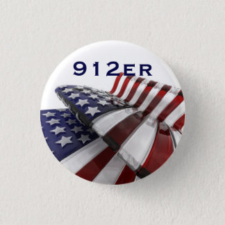 Are you a 912er? 1 inch round button