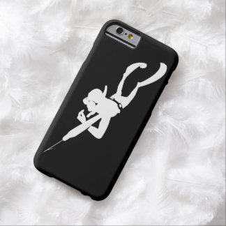 Are you a diver? barely there iPhone 6 case