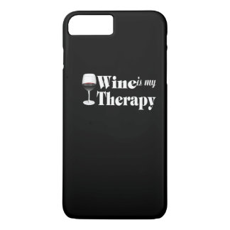 Are You A Wine Lover? iPhone 7 Plus Case