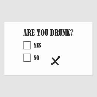 are you drunk funny text message illustration ques sticker